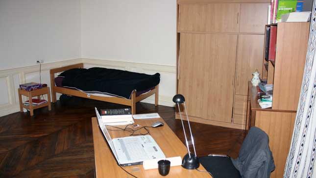Foyer D Etudiant Architecture : Foyer d étudiants à antony marianistes de france