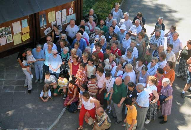 La communauté laïque de Belgique