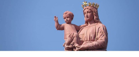 Quelle est la place de Marie ?