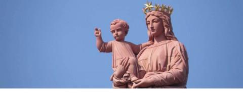Le témoignage d'un enfant de Marie