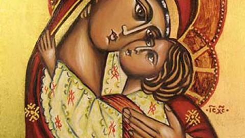 Prière à la Reine du Ciel