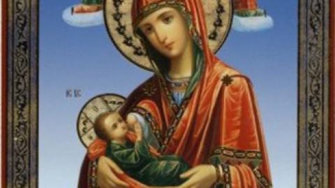 Prière à Marie pour le 8 décembre