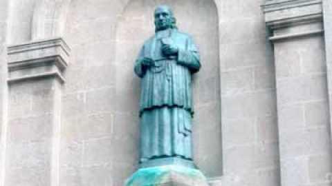 Prière à nos Fondateurs