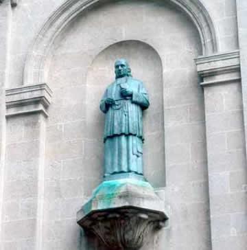 Communauté de Bordeaux Madeleine