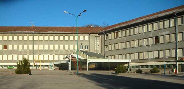 Institution Sainte-Marie à Saint-Dié