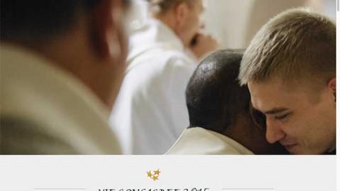 Les consacrés de la famille marianiste et l'année de la vie consacrée