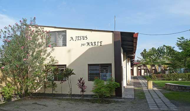 Centre Spirituel de Limete