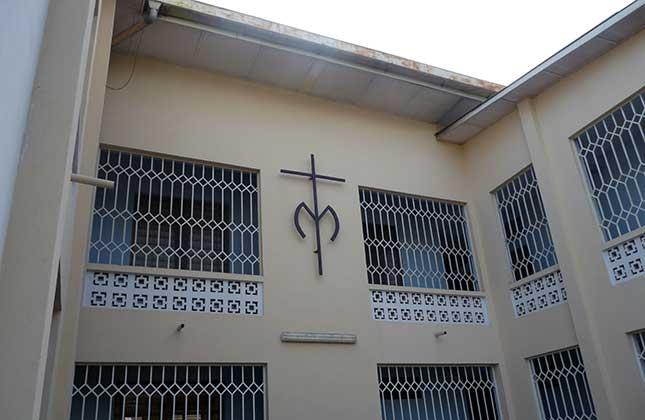 communauté marianiste de Limete