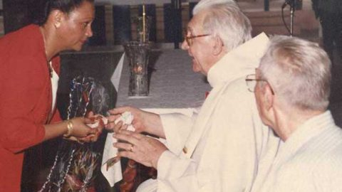 Raymond Halter, marianiste