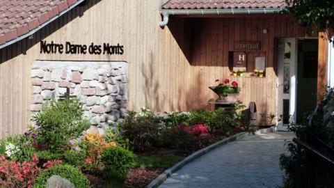 Propriété dans les Vosges, à VENDRE