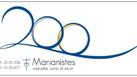 Circulaire pour le Bicentenaire des fondations marianistes