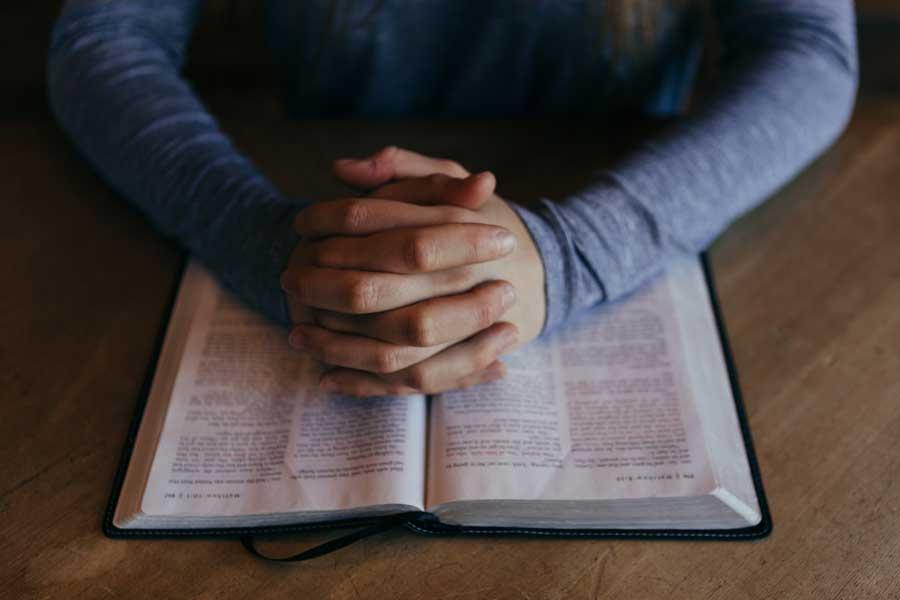 Lecture priante de la Parole de Dieu