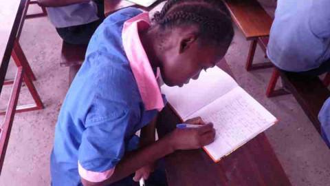 Visites du Frère Dominique dans les communautés marianistes en R.D.C et au Congo