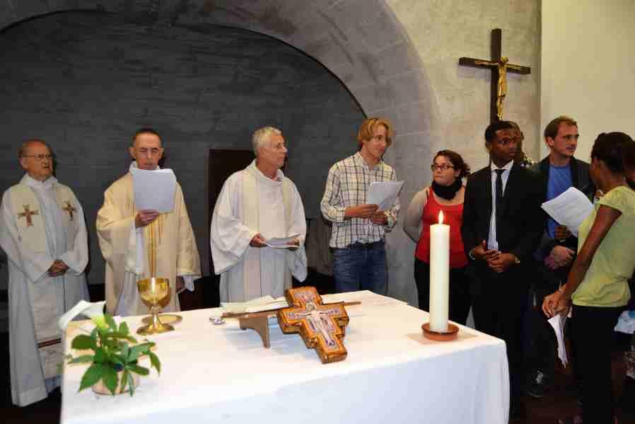 Rencontre chretienne catholique
