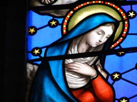 Marie la toute grâce