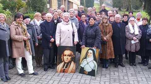 Rencontre des Fraternités marianistes du Sud-Ouest (3ème partie)