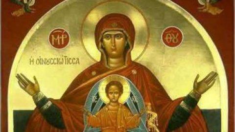 Marie, Fleur et Trésor