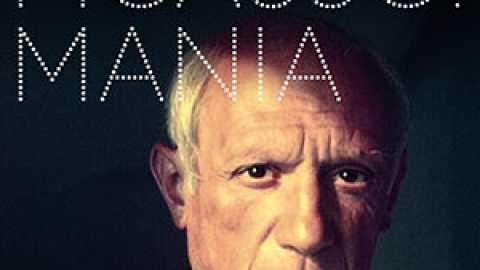 Conférence sur l'exposition Picasso Mania à Antony