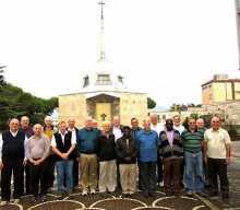 Une session pour les religieux de plus de 65 ans