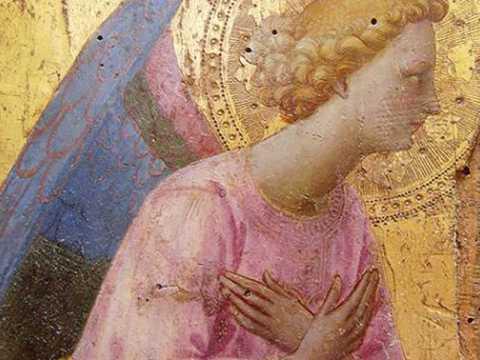 Prière de l'Angelus