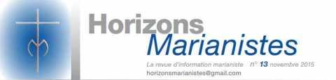 Horizons marianistes n°18