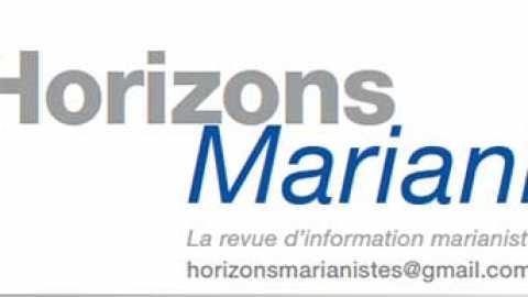 Horizons marianistes n°22