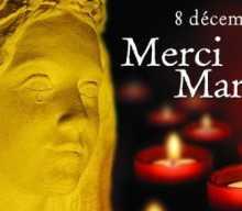 Le 8 décembre chez les marianistes