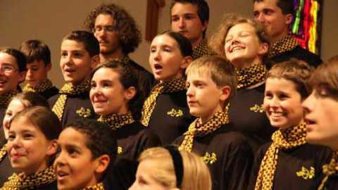 Amazing Grace en concert