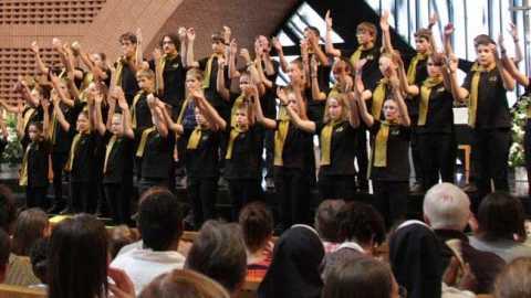 Concert Amazing Grace à Paris