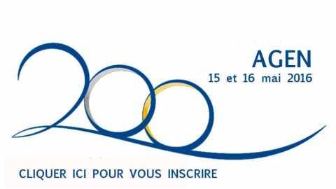 Bicentenaire… Venez à Agen !
