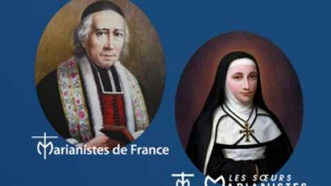 Décret de béatification de mère Adèle de  Batz Trenquelléon