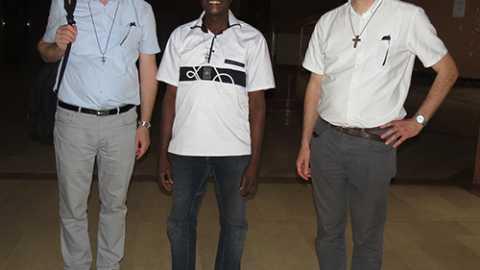 """Charisme V"" à Abidjan"