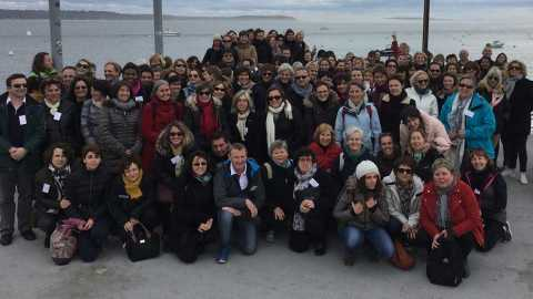 Rencontre des Chefs d'établissements à Bordeaux