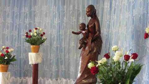 Ouverture du Bicentenaire en Côte d'Ivoire (2ème partie)