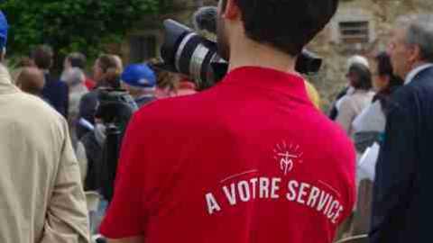 Bicentenaire des Fondations à Agen : Au service de tous !