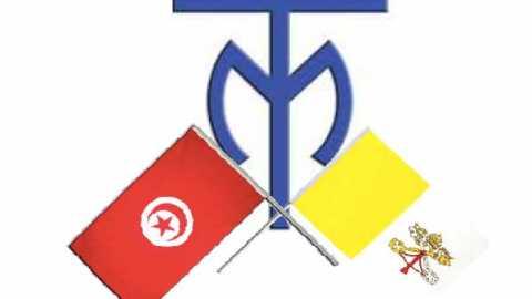 En union avec nos frères de Tunisie