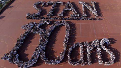 150 ans de Stanislas à Cannes