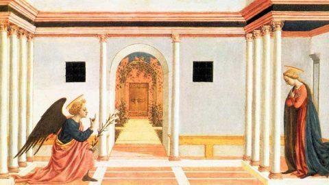 Avent – Marie, le Seigneur t'appelle !