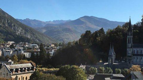 Chapitre provincial à Lourdes du 25 au 28 octobre 2016