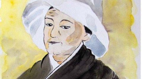 Marie-Thérèse de Lamourous