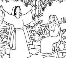 Marie, notre don de Dieu – 8