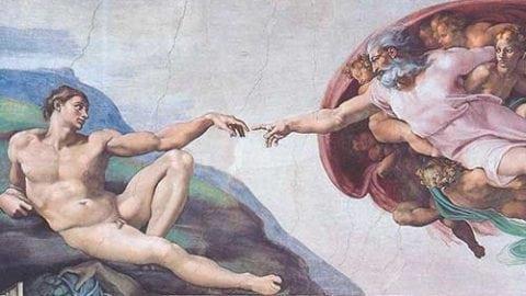 Faire l'expérience de la présence de Dieu – 2 –