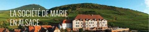 La Société de Marie en Alsace