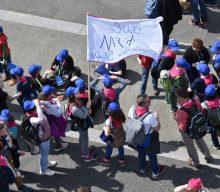 De Saint Dié, ils étaient à Lourdes !