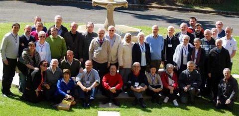 Un symposium à Rome
