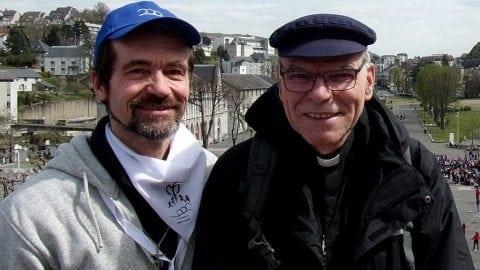 Passage de relais chez les Marianistes de France