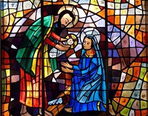 Marie, notre don de Dieu – 6