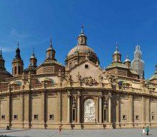 Notre Dame del Pilar – 12 Octobre