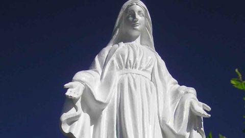 Marie, notre Don de Dieu – 9