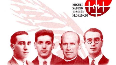 Martyrs marianistes